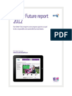 Better Future Report 2012 Full Report