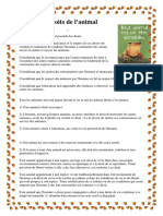 Les droits de 'l'animal.docx