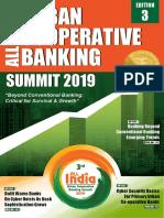 Urban Cooperative Banking Summit