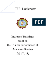 AKTU Institute Ranking Based on Performance in 1st Yr Session 2017-18.pdf
