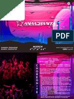 Cultural Brochure