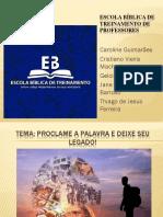 Apresentação AULA EBT (1)
