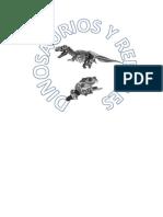 Dinosaurios de Miguel