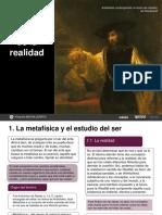 u4.Explicaciónmetafísicadelarealidad.ppt Presentaciones