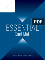 Essentials Ant Mat