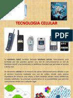 tecnologia celular