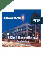 1805 SKX Investor Presentation VFINAL 05-22-18