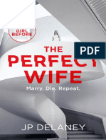 The Perfect Wife Extract