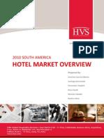 HVS - South American Hotel Market Overview