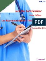 03 - Les Recommandations Thérapeutiques.pdf