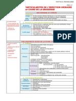 027 Connaitre Les Particularités de Linfection Urinaire Au Cours de La Grossesse