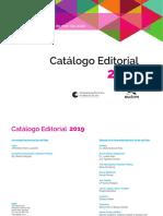 Catalogo EUDEM