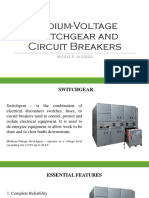 Medium-Voltage Switchgear and Circuit Breakers.pptx