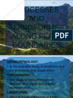 Processes and Landforms Along Plate Boundaries.pdf