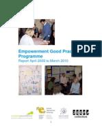 EGP Report 2009-10 PDF Creator