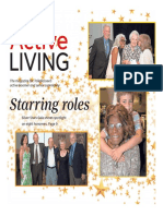 July 2019 issue of Active Living