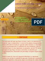 10. Evaporación, Transpiración y Evapotranspiración 1