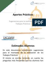 Aportes Prácticos.ppsx