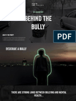 1. Behind the Bully _ Lesson