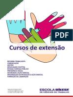 Catalogo Cur Sos 2019