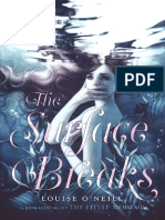 The Surface Breaks Excerpt