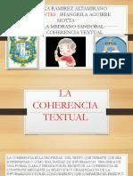COHERENCIA TEXTUAL SEGUNDA PARTE.pptx
