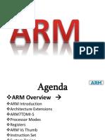 ARM  --  Architecture.pptx