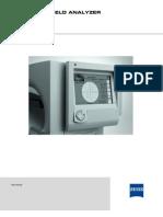 59549-1b.2 HFA II-i User Manual