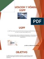 UGPP 3