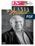 Universo Vargas Llosa
