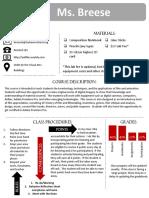 2019-2020 syllabus