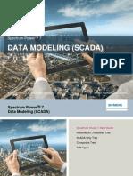 SPC Data Model