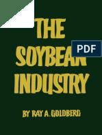 GOLDBERG - Soybean Industry-University of Minnesota Press (1952).pdf