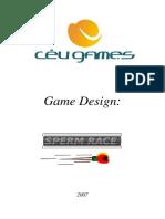 GD Sperm Race