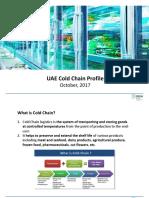 UAE GCC Cold Chain Profile 261017