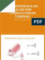 CLASE 3 - Conducción en Tuberias