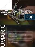 [eBook SebraeBA] Guia Completo Marketing Digital