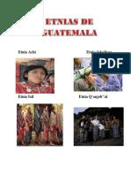 Etnias de Guatemala Imagenes