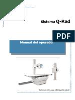 6J5063 Q-Rad Manual RevB Es