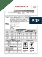 Ficha Tecnica Barras Corrugadas (1)