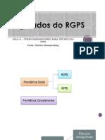Segurados Do Rgps - Aula II - Inss - 2019