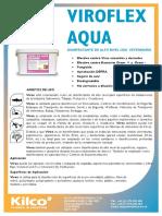 Viroflex Aqua PI
