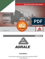 Manual de Garantia e Manutenção Euro v 2900.003.257.00.2 Port Ed4..