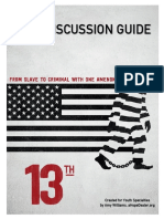 13th Film Discussion Guide_By Amy Williams