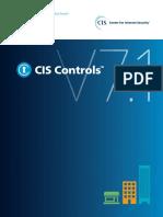 CIS Controls Version 7 1 (1)