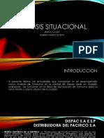 Análisis situacional_dispac