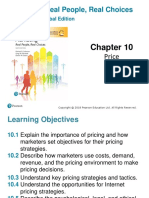 Topic 10 Pricing