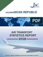 Transport Statistics Report 2018