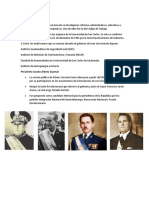 Obras Juan José Arévalo