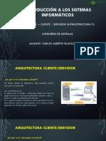 PRESENTACION ACTIVIDAD - CLIENTE - SERVIDOR.pptx